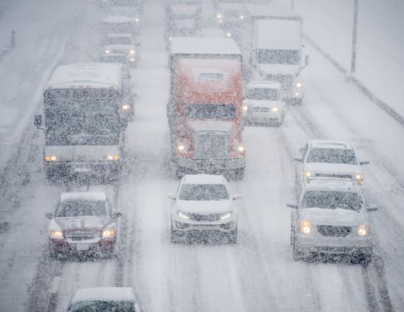 Arctic air to deliver lowest temperature of season