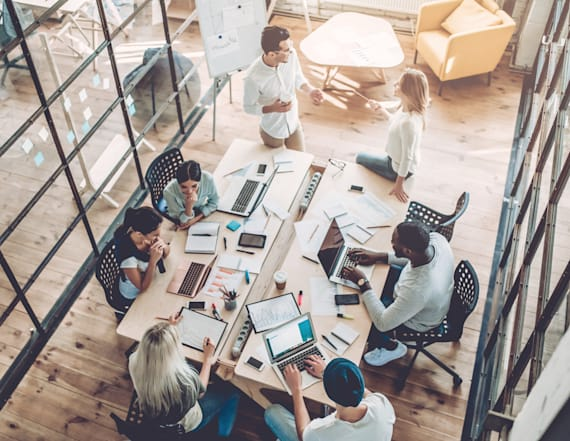 3 common workplace benefits that are dying out