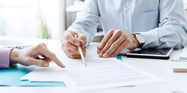 I contratti stabili nel 2017 tornano al livello del 2014