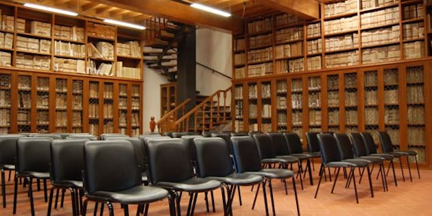 Fuga di gas in Archivio di Stato ad Arezzo: due morti per in
