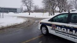 Une école de Saint-Hubert a été évacuée en raison d'un colis