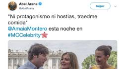 La respuesta de Amaia Montero a este mensaje conquista