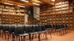 MORTI SUL LAVORO - Fuga di gas in Archivio di Stato ad Arezzo: due morti per