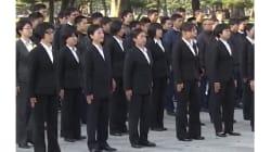 「女性のみの日本の警察部隊は、ある種の性差別」
