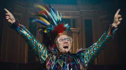 Cette scène jugée trop gay pourrait être censurée du biopic sur Elton