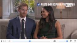 Se il Royal wedding l'avesse organizzato il Boss delle cerimonie: il video è da