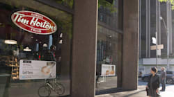 Some Tim Hortons Raise Breakfast Prices After Ont. Minimum Wage