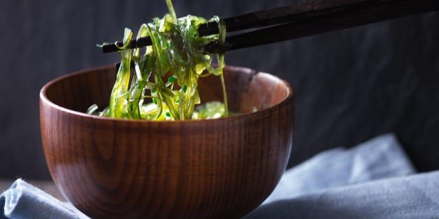 La teneur en iode peut varier selon les conditions de production des algues.