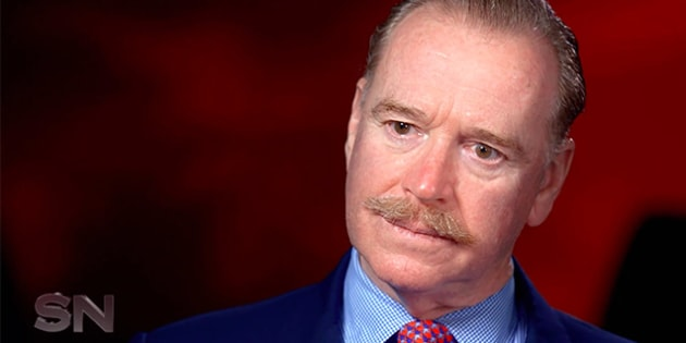 James Hewitt speaks out, 20 years following Princess Diana's death.