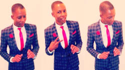 Where Were The Celebrities And LGBTI Community When Mpho Ranko Needed Them