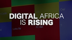 Data Will Fall And Africans Must Must Rise When It