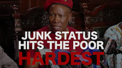Malema: The ANC Is Taking Advantage Of Ordinary People Not Understanding Junk
