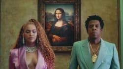 Beyoncé et Jay-Z, guides officieux du musée du