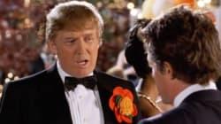 La carrera cinematográfica de Donald