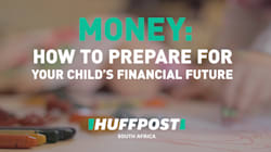 Get Your Child Ready For Their Financial