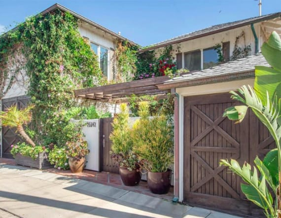 Jeremy Piven re-lists Malibu house at reduced price