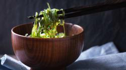 Aliment à la mode, les algues ne doivent pas être consommées en excès, prévient