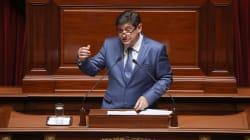Le Sénat rejette la demande d'une commission d'enquête sur les abus sexuels dans