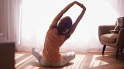 Stretching First Thing In The Morning Can Increase Your Energy