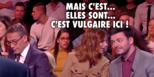 TPMP (C8) : Mélanie Bernier dézingue les chroniqueurs… sans savoir qu'elle est filmée !
