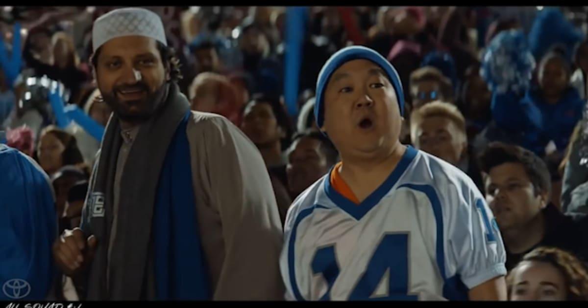 Super Bowl 2018: la discrimination au cœur des spots publicitaires