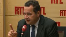Poisson pourrait voter Le Pen à la présidentielle