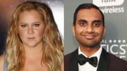 Amy Schumer Calls Aziz Ansari's Alleged Behavior 'Not