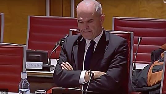 Chaves reta al PP a demostrar que el PSOE se financió ilegalmente con los