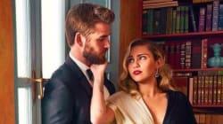 La lettre d'amour de Miley Cyrus à Liam Hemsworth pour ses 29