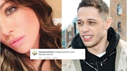 Kate Beckinsale Roasts Fan 'Disappointed' Over Rumoured Pete Davidson
