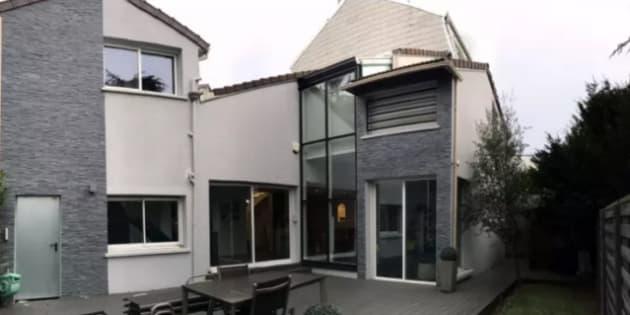 M. Pokora déménage et sa maison est en vente pour la modique somme de 1.300.000 euros.
