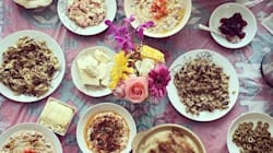 Brunch Has Got Nothing On Traditional Syrian