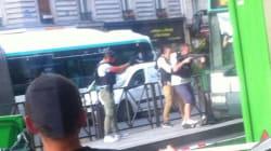 Alerte levée aux Gobelins à Paris, deux hommes menaçaient de