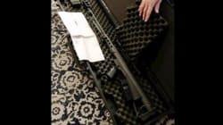 Ces Américains commandent un jouet pour enfant, UPS leur livre un fusil