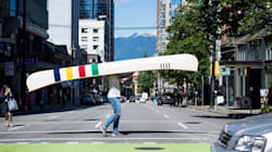 Hudson's Bay To Open First International Store (The Blankets Are Going