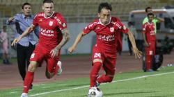 「キャプテン翼」人気のイランに初の日本人選手 愛称はツバサ