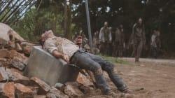 Adeus a Rick Grimes promete lágrimas e emoção em 'The Walking