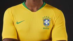 A superstição por trás das novas camisas da Seleção Brasileira de