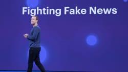 株価暴落とフェイク対策、フェイスブックの迷走はソーシャルメディアの潮目か