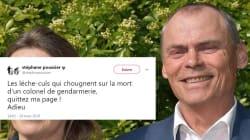 L'ex-candidat Insoumis Stéphane Poussier va être jugé en comparution