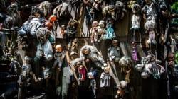 Turismo oscuro, la tendencia por visitar lugares ligados a la muerte y el