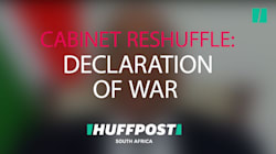 Cabinet Reshuffle: 'This Is A Declaration Of War' As Parties Reel From The