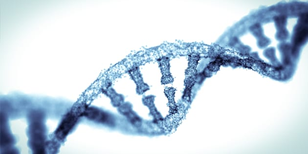 The research found one in five patients had inherited a predisposing mutation in their DNA.