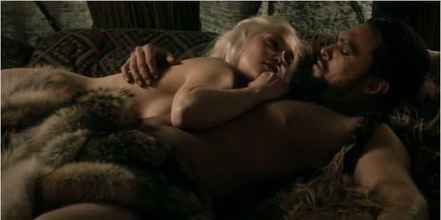Le couple de la saison 1 de Game of Thrones s'entend mieux dans la vraie vie que dans la série.