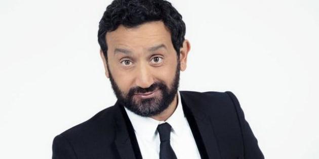 """""""TPMP"""": Cyril Hanouna prolonge de 2 ans son contrat avec le groupe Canal+"""