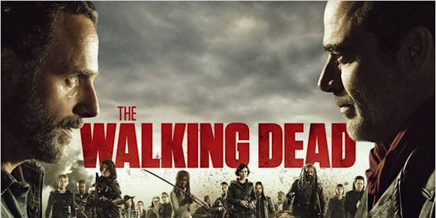 The Walking Dead : Cross-over avec Fear the Walking Dead annoncé