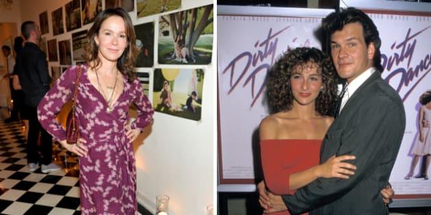 """""""Baby"""" di Dirty Dancing, dopo 31 anni, torna al su"""