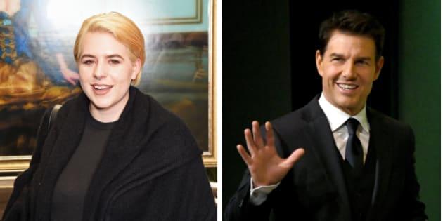 Cruise-Kidman: è guerra, l'attrice esclusa delle nozze del figlio