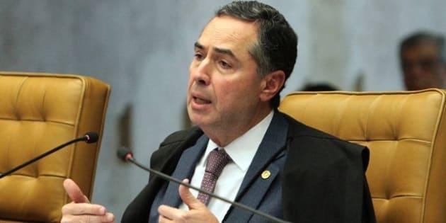 Luís Roberto Barroso usou argumentos fortes para negar habeas corpus a Lula.