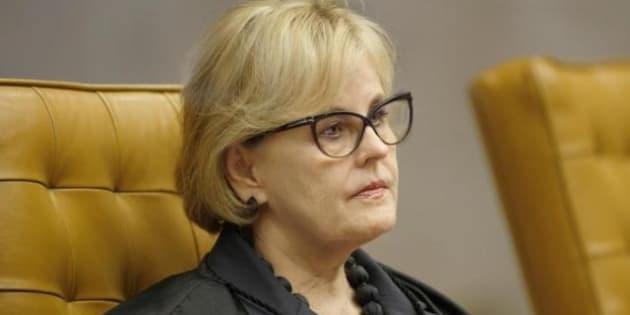 Ministra Rosa Weber finalmente expressou sua posição em relação ao habeas corpus de Lula.
